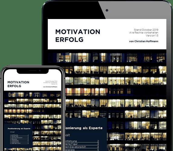 Header Positionierung Salespage 1.0